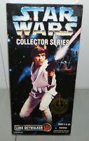 "Star Wars Collector Series Luke Skywalker Action Figure 12"" NIB Japan Version!"