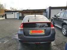 HONDA INSIGHT 1.3 LDA3 2009 2010 2011 2012 2013 2014  FOR SPARES PARTS BREAKING