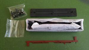 Proto 2000 HO gauge 50' Single Door Box Car GTW 595099 - Unbuilt kit, boxed