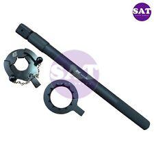 BMW Drive Shaft and Differential Flange Nut Wrench (E70/E90/E91/E92)