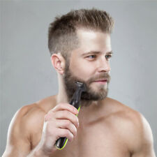 5 In 1 Men Grooming Kit Professional Beard Trimmer Hair Clippers Mustache Shaver