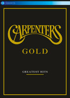 The Carpenters: Gold DVD (2016) The Carpenters cert E ***NEW*** Amazing Value
