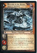 Lord Of The Rings CCG Card MoM 2.R73 Watcher In The Water, Keeper Of Westgate
