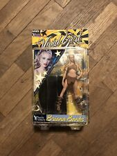Briana Banks Vivid Girl Action Figure New Unopened Damaged Box
