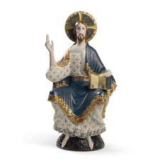 Lladro Romanesque Christ Sculpture. Limited Edition 01001969