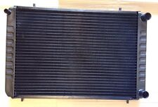 TRIUMPH TR7 Radiator With A 3 Row Core Includes A Surcharge