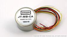 1:1 Microphone Input Transformer, Jensen Transformers JT-MB-CA