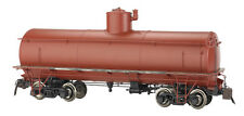 ANY 2 Bachmann Spectrum Framneless Tank Cars Chose From 2 Part #s RED OR SILVER