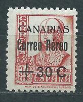 Kanarische Inseln Post 1938 Edifil 40 MNH