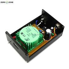 Hifi linear power supply 25W 15V Amp / DAC / External Power Supply With Display