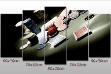 Tela-immagine Hazard Gioco D'Azzardo Carte BLACK JACK CASINò FICHES Casinò Muro Immagine