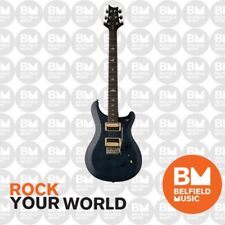 PRS Paul Reed Smith SE Custom 24 Whale Blue Electric Guitar
