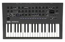 Korg MINILOGUE-XD Analog Synthesizer Module