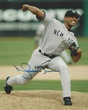 MARIANO RIVERA #2 REPRINT 8X10 PHOTO SIGNED AUTOGRAPHED MAN CAVE NY YANKEES