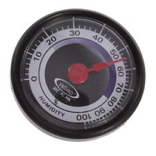 Portable Accurate Durable Analog Hygrometer Humidity Meter Indoor Outdoor YG