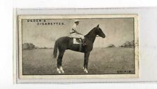 (Jb5585-100)  OGDENS,DERBY ENTRANTS 1929,OSIRIS,1929#38