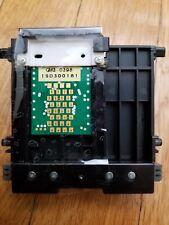 Pitney Bowes Qm3-0398 Print Head Oem Dm100i Dm300c Dm400c Franking Mail Machine