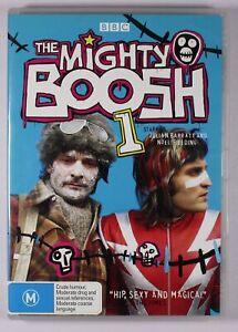 The Mighty Boosh 1 DVD FREE POST