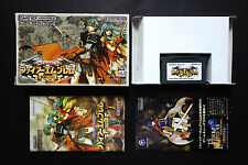 FIRE EMBLEM The Sacred Stones GAMEBOY ADVANCE GBA JAPAN Excellent Condition