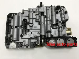 AISIN AW30-40LE Valve body For TOYOTA MITSUBISHI VOLVO KIA Chevrolet 4 Speed