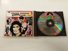 SOUNDTRACK THE ROCKY HORROR PICTURE SHOW CD 1986