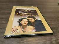 Wuthering Heights Merle Oberon David Niven DVD Sealed Sigillata Nuovo