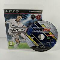 PES 2013 - Pro Evolution Soccer - PlayStation 3 (PS3) - PAL - Free P&P