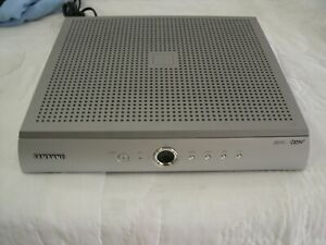 Samsung SIR - T151 Set Top Box with Remote and Manual
