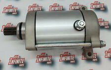 Yamaha Grizzly 400cc Starter Motor
