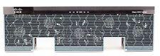 Cisco 3900-FANASSY Fan Assembly for 3925/K9, 3925E/K9, 3945/K9, 394