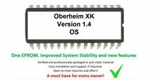 Oberheim XK – Version 1.4 Firmware Latest OS Upgrade EPROM for midi keyboard