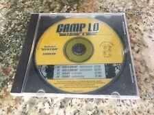 Camp Lo – How U Walkin' / Crookz Promo Maxi-Single CD Hip-Hop Let's Do It Again