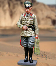 COLLECTORS SHOWCASE WW2 GERMAN DAK CS00926 AFRIKA CORPS ROMMEL MIB
