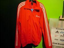 Adidas Germany Munich Jacket Mens XL Red/White ( I adidas munich)
