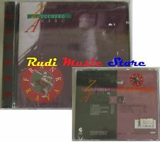 CD FRANK RAYA ZUCCHERO AMARO SIGILLATO 1993 DISCHI IMPERO NO lp mc dvd vhs