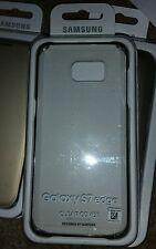 Samsung EF-QG930C Cover, Plastic, Black
