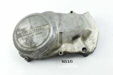 Honda CM 400 T NC01 Bj. 1981 - Lichtmaschinendeckel Motordeckel N51G