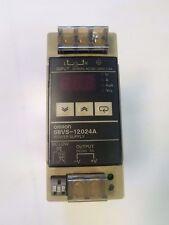 Omron S8VS-12024A 24 VDC 5 Amp Power Supply 100-240 V *PMT*