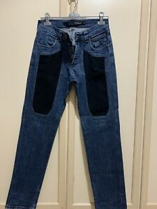 jeans jeckerson uomo