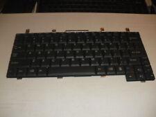 Keyboard for Gateway Solo 2500/2550 series Laptop.