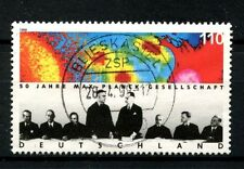 Germany 1998 SG#2835 Max Planck Society, Science Used #A25146