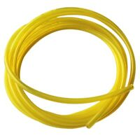 50FT Petrol Fuel Gas Line Hose Pipe for Trimmer Chainsaw Blower Engine Tools