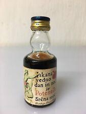 633656f2be258 Mignon Miniature Distilleria Dana Mirna Liquore Potentila 1969 34cc 30% Vol  A 40