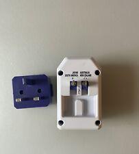 Universal Travel Adapter - Used
