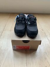 Nike x Off White Air Max 90 Toddler UK8.5/US9c Kids Baby Infant Black - New