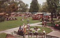 "*Pennsylvania Postcard-""Annual Garden Market/Pittsburgh-PM 1960's-.05 Stamp-#148"