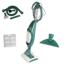 Vorwerk Kobold 140 with Absorbent SP520 and incl. Matching Accessory by Yes Top