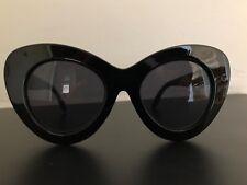 """coole Sonnenbrille """"Le Specs"""" GoGoGo, schwarz, gebraucht"""