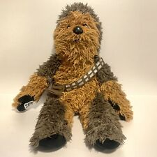Build A Bear Star Wars Chewbacca Plush Soft Toy Teddy