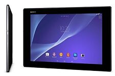 Sony Xperia Z2 Tablet LTE 32GB GSM Verizon Wireless Waterproof
